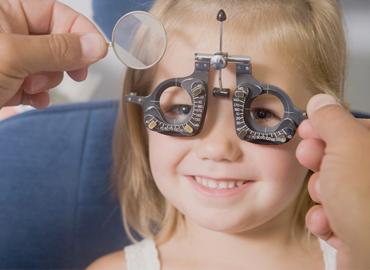 Importanta consultatiei oftalmologice la copii